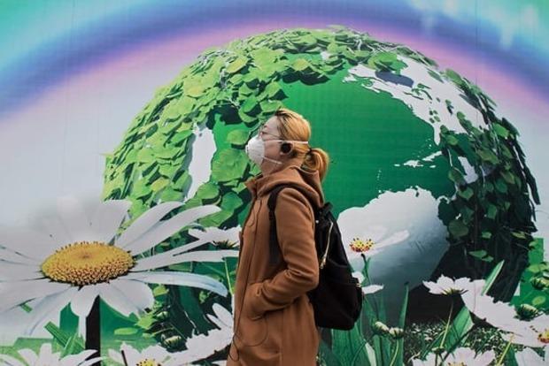 У человечества появился шанс – объем выбросов парниковых газов снизился в 2016 году