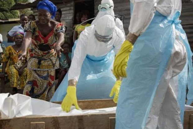 Вспышка Эболы: в Конго от вируса погибли 198 человек