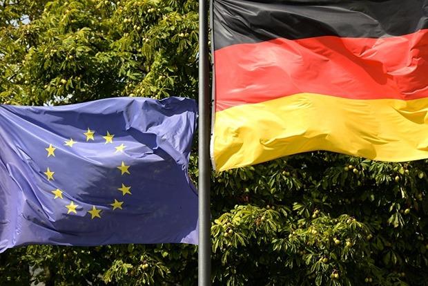Германия блокирует принятие быстрого решения по отмене виз для граждан Грузии