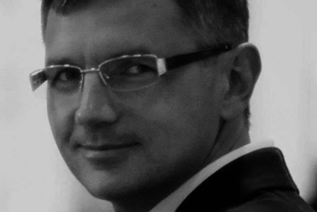 Зам мэра Каменского убился на велопрогулке из-за ливневки