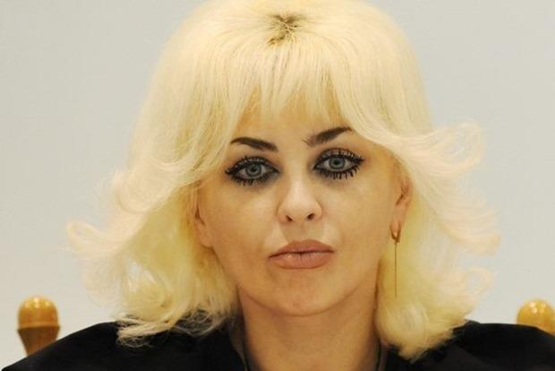 Замглавы ЦИК рассказала, где получила 120 тысяч долларов на квартиру в Киеве