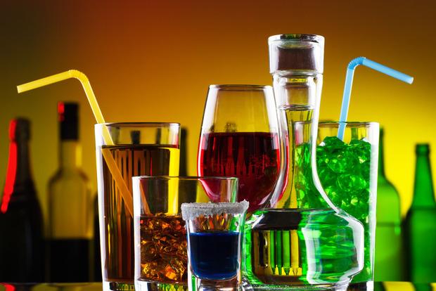 Ученые рассказали, сколько алкоголя можно пить в неделю