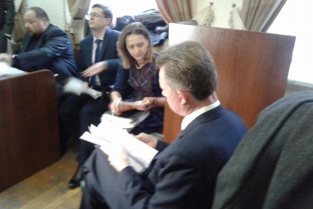 Прокуроры будут просить для Охендовского 1,2 млн грн залога и изъятие загранпаспорта