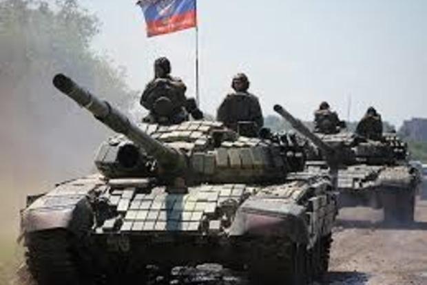 Волкер: У «ЛДНР» больше танков, чем у Британии, Германии и Франции вместе взятых