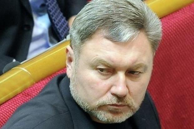Остался без Гарбуза. Порошенко уволил главу Луганской ОВГА
