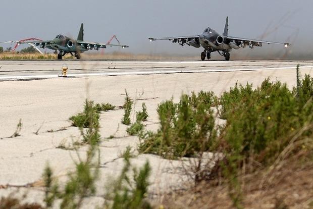 Москва объяснила вторжение своего военного самолета в воздушное пространство Турции ошибкой