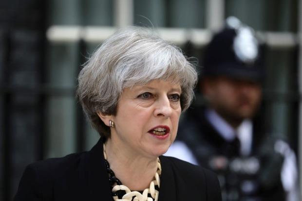 Кабмин Британии одобрил проект соглашения по выходу из ЕС