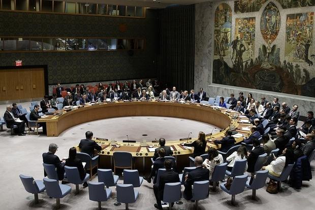 Совбез ООН собирает экстренное заседание по КНДР