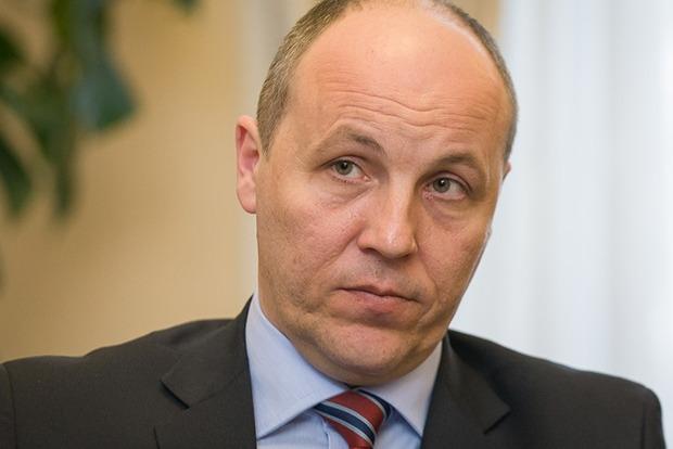 Парубий ждет от депутатов согласованной позиции по ЦИК