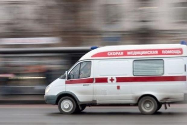Под Киевом отчим облил спиртом и поджег 10-летнего ребенка