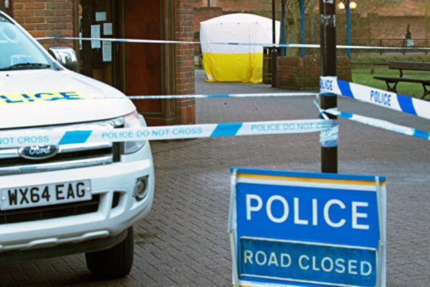 Полиция рассказала о состоянии отравленного шпиона Скрипаля и его дочери