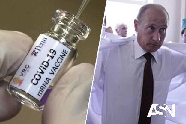 Експерти б'ють на сполох: Путінська вакцина знищить імунітет людини і підвищить вразливість до СНІДу