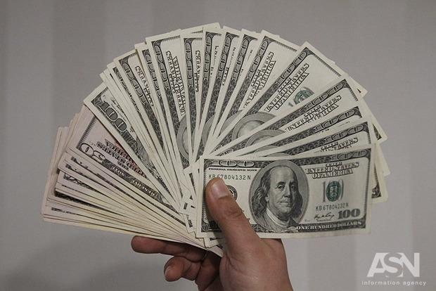 Доллар на межбанке резко подскочил в цене