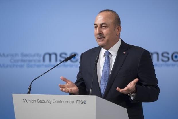 МИД Турции поздравил Азербайджан с победой