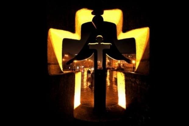 В центре Киева ограничили движение из-за годовщины Голодомора