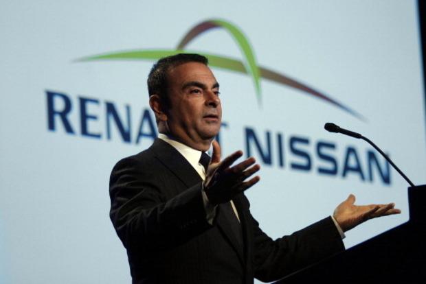 Renault и Nissan ведут переговоры о слиянии
