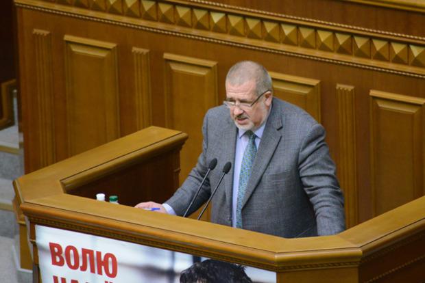 Чубаров рассказал, когда Украина вернет Крым