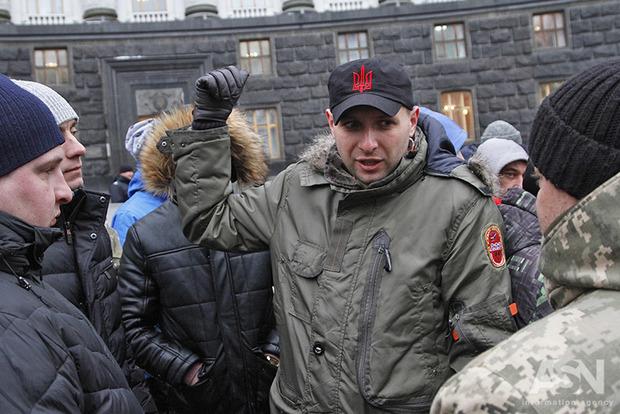 Россия заочно арестовала нардепа Парасюка и объявила его в розыск
