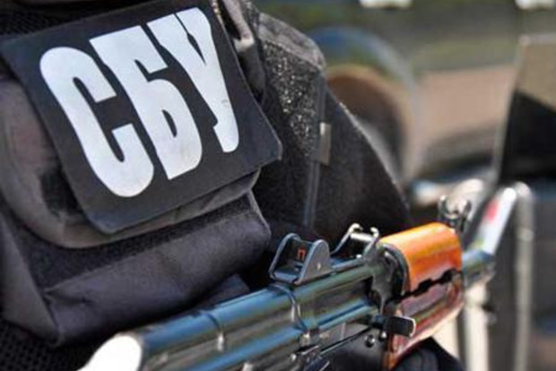 СБУ задержала чиновницу из«ЛНР», которая поставляла боеприпасы боевикам