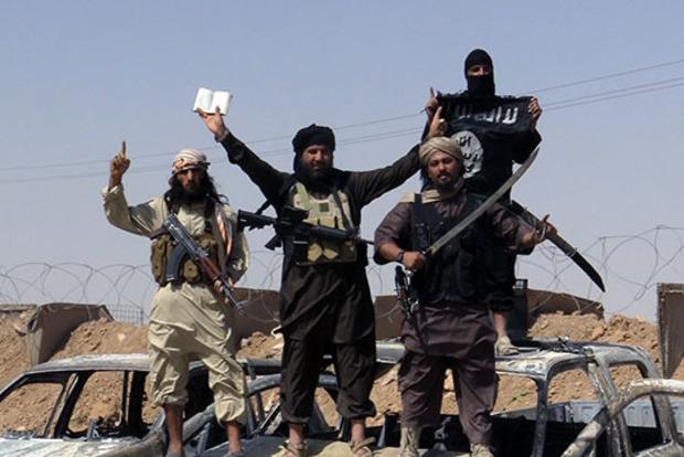 Террористы ИГИЛ захватили в Сирии российский танк