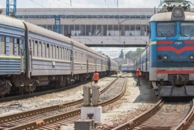 Украина может прекратить ж/д пассажирское сообщение с Россией с 1 июля
