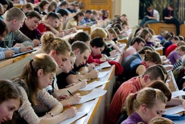 Абитуриенты Украины чаще выбирают европейские вузы, нежели обучение на родине
