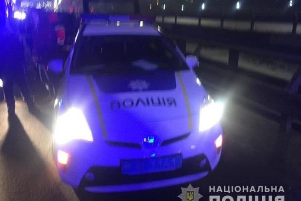 Пьяный чиновник устроил шокирующее ДТП в Киеве