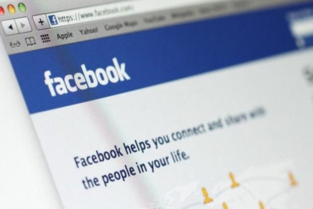 В работе Facebook произошел очередной масштабный сбой