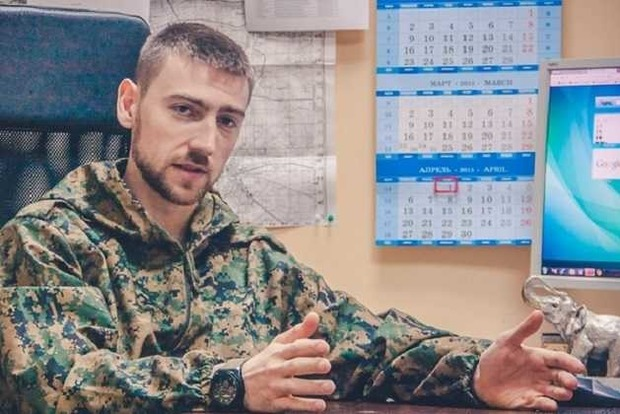 В «ДНР» арестован командующий личной гвардией Захарченко