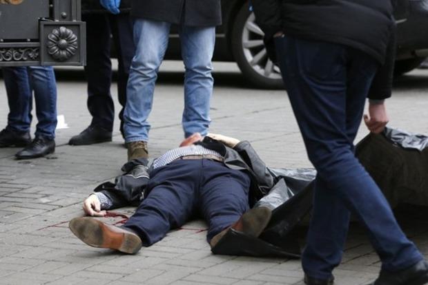Профессиональный киллер назвал сумму, которую могли заплатить за убийство Вороненкова