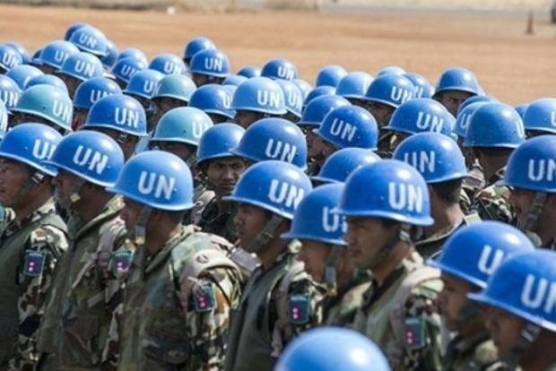 Ельченко: Члены СБ ООН не оценили резолюцию России о миротворцах