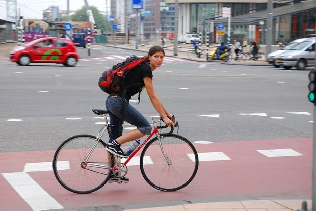 Ученые узнали идеальную скорость передвижения по городу