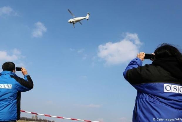 ОБСЕ ищет шпионов в своих рядах