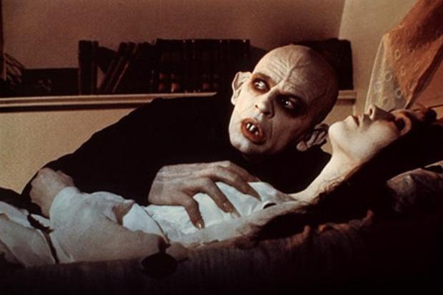 В преддверии Хеллоуина: испуг усиливает половое влечение
