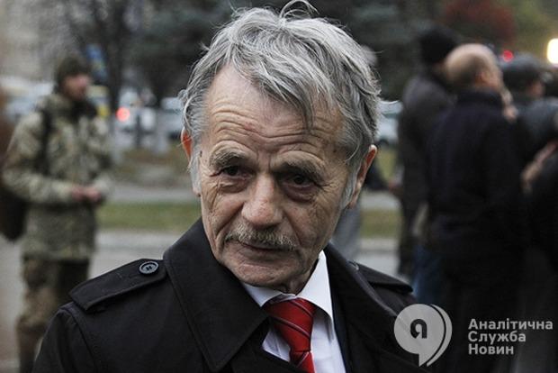 Джемилев сообщает об исчезновении 22 человек на аннексированном полуострове