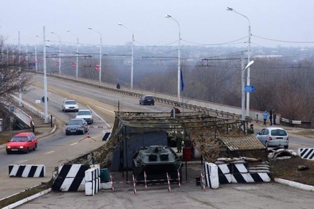 Украина и Молдова усилили контроль на совместной границе: ПМР против