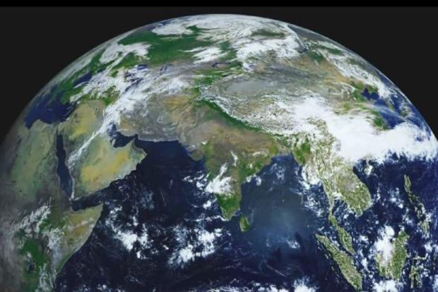 Земля поглотила множество планет до столкновения с Луной