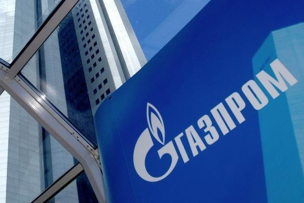 В офисе Газпрома из окна 30-го этажа выпал мужчина