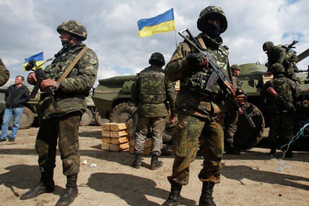 Боевики ДНР стреляли из пулеметов и гранатометов, ранен солдат ВСУ