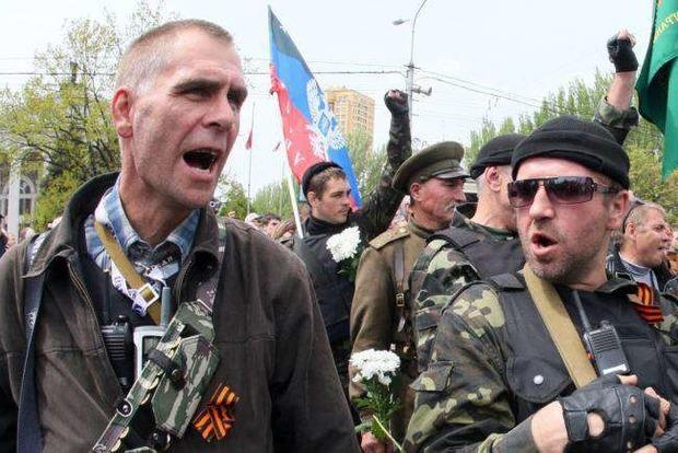 Ватажки бойовиків «ЛНР» і «ДНР» підписали «протокол» про намір прибрати митні кордони