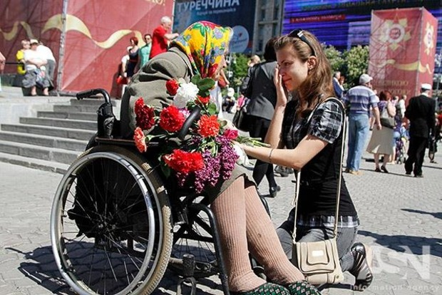 Большинство украинцев считают ОУН-УПА борцами за независимость