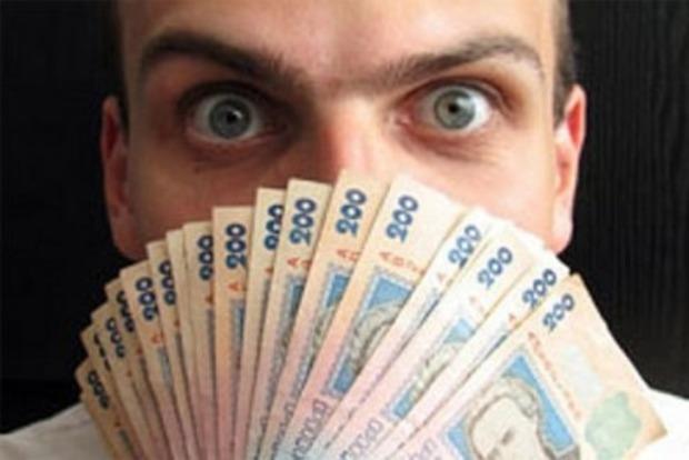 Нацгвардеец попался на взятке в 40 тысяч гривен