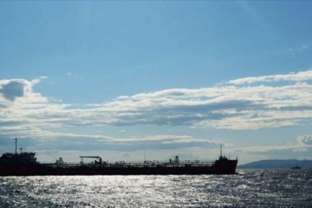 На місці аварії танкера в Азовському морі виявили останки людей