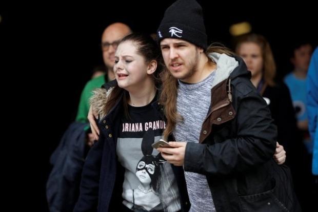 Установлена личность смертника, устроившего теракт в Манчестере