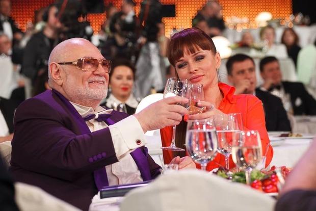Развелась одна из самых прочных пар украинского шоу бизнеса