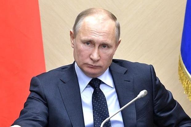 Путин ответил на список Мюллера: документы вместо воплей в Конгрессе