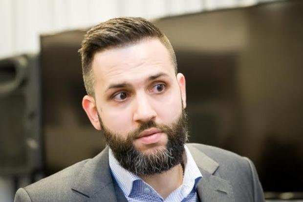 Нефьодов: Я держусь за свою должность, у меня есть реформа