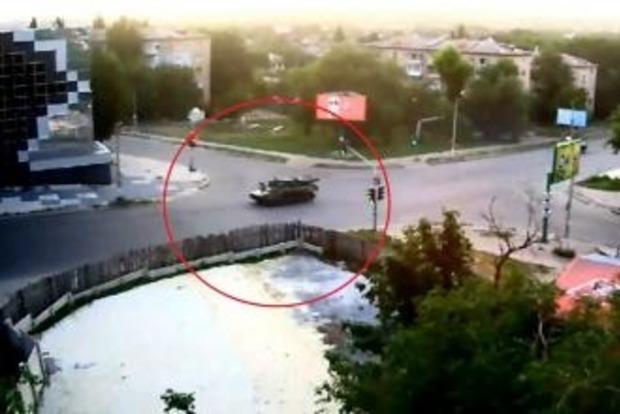 СММ ОБСЕ: Боевики «ЛНР» готовятся сбивать самолеты ракетами