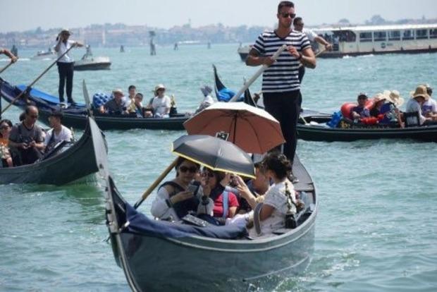 У Венеції через аварію на воді загинуло троє людей, вісім поранені