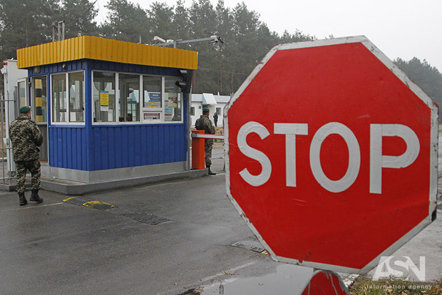 У Авакова придумали, как остановить нелегальных мигрантов из России